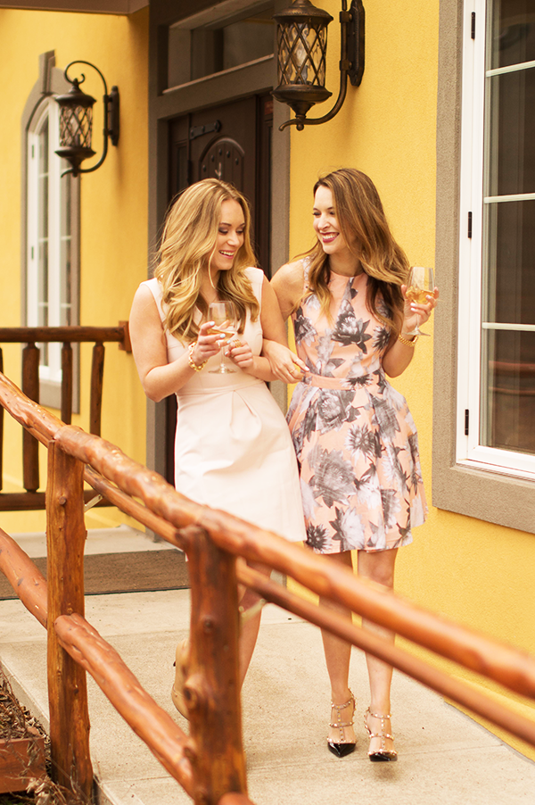 Style Cusp x Oh So Glam Bloggers