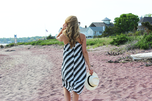Striped Dress8
