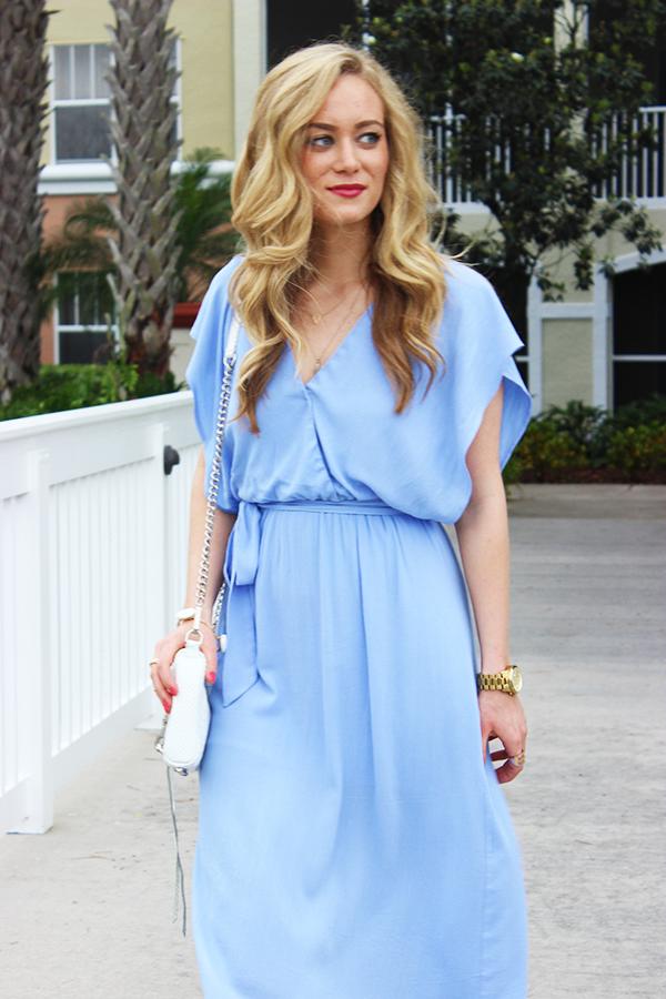 stylecusp blue dress
