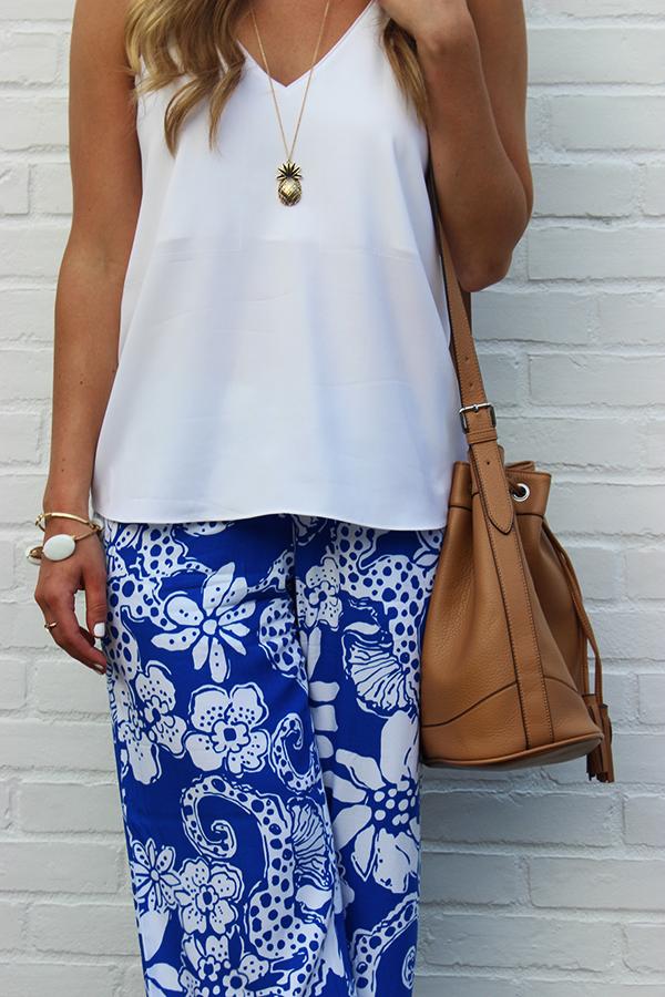 Cobalt Summer Style