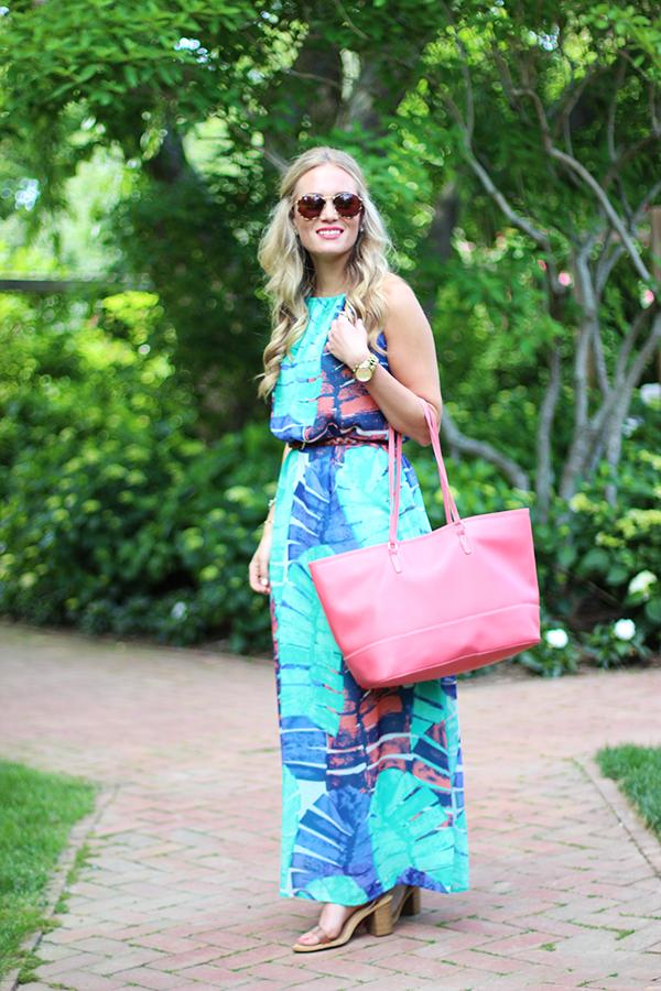 Hamptons Summer Style
