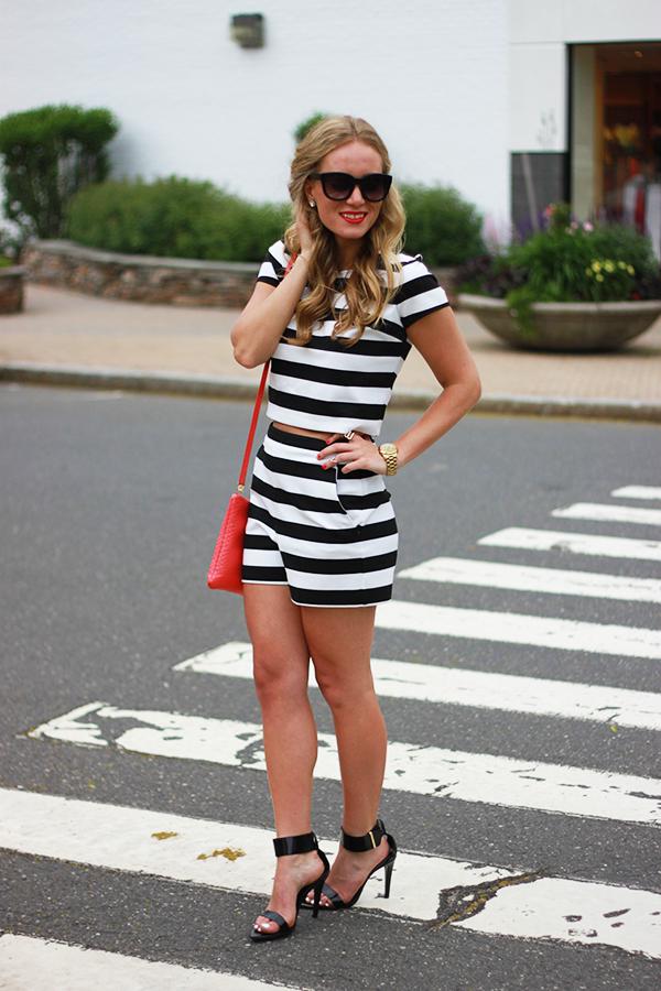 Striped Set Express