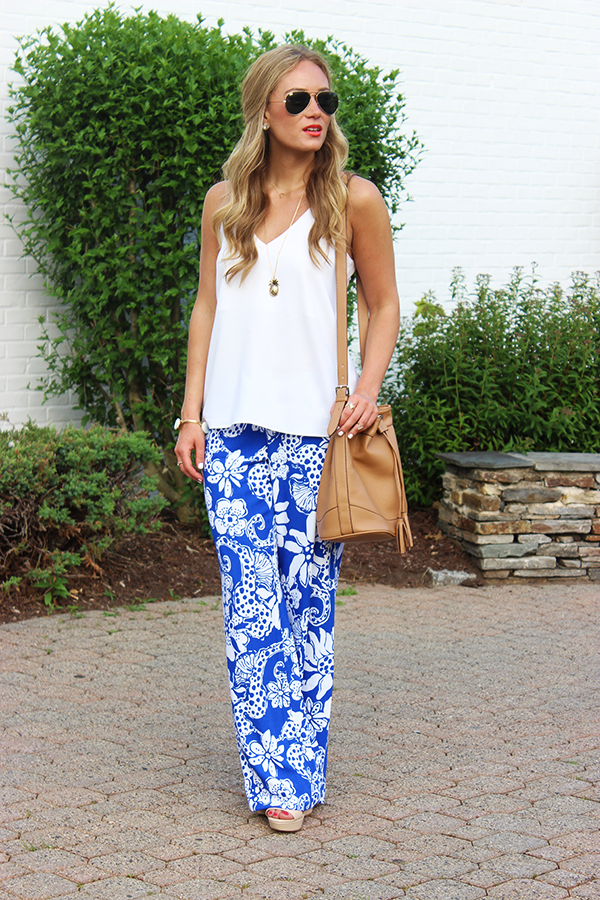 Style Cusp Lilly Summer Style