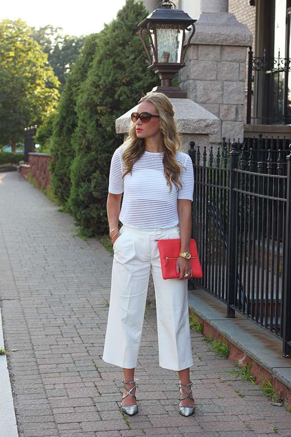Style Cusp White Out