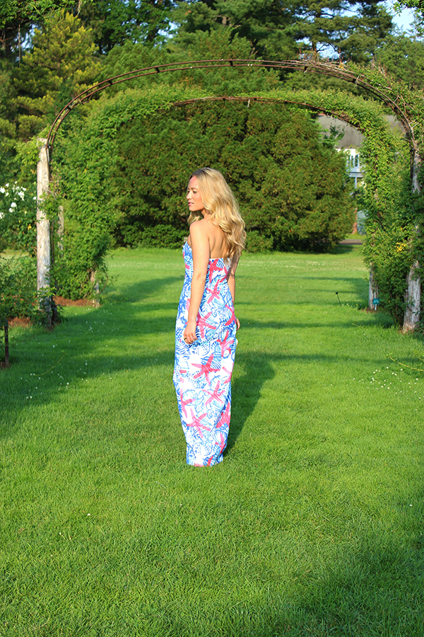 Style Cusp x Lilly