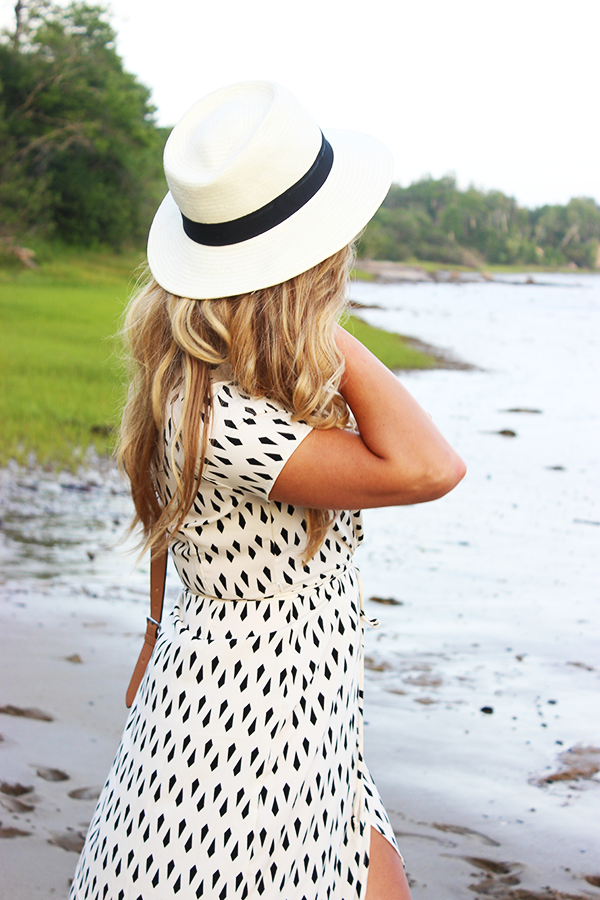 Beachy Hair Panama Hat