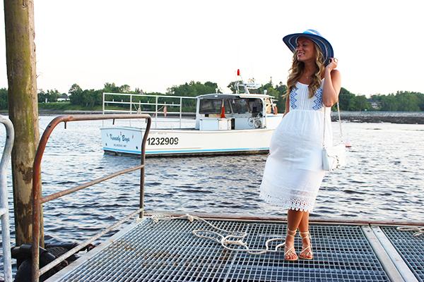 Maine Style Summer