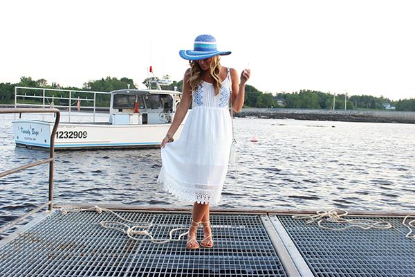 Summer Maine Style