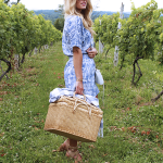 Winery Pinic What to Wear