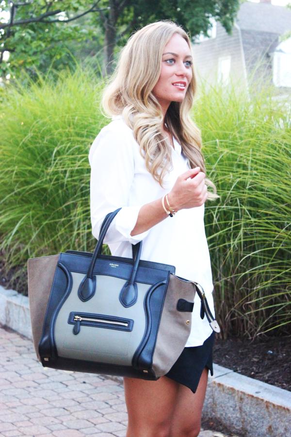 Blogger Style Celine