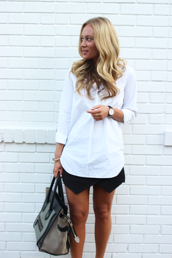 Sporty chic Outfit