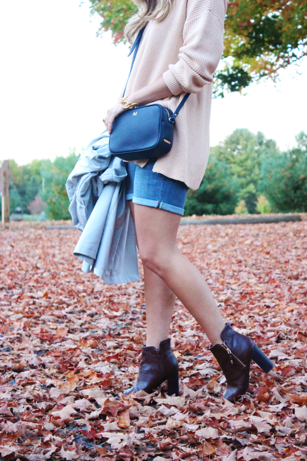 Cozy Fall Style