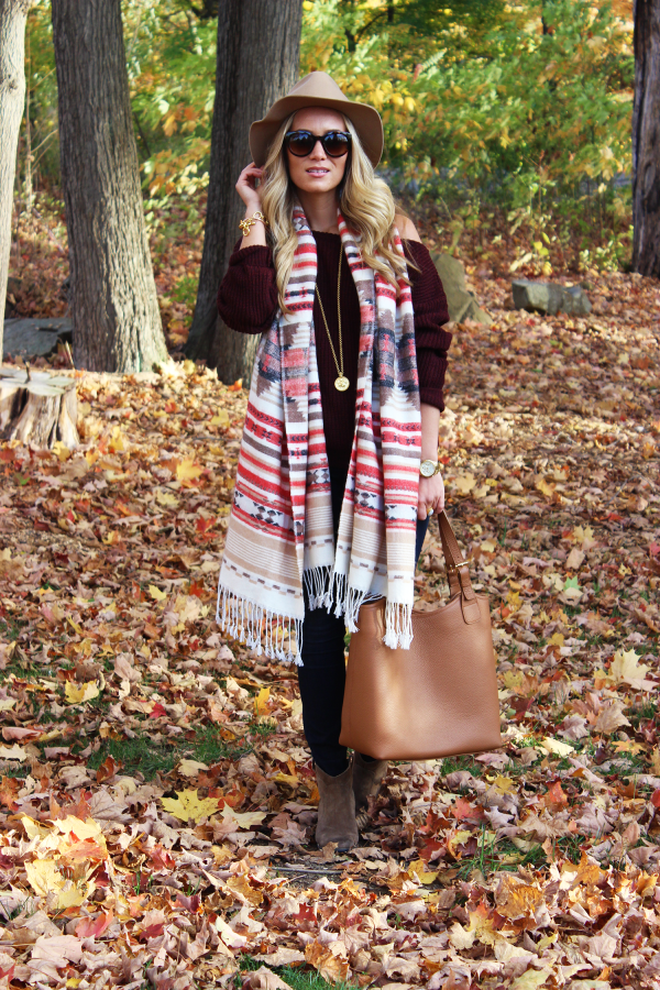 Easy Fall Layers