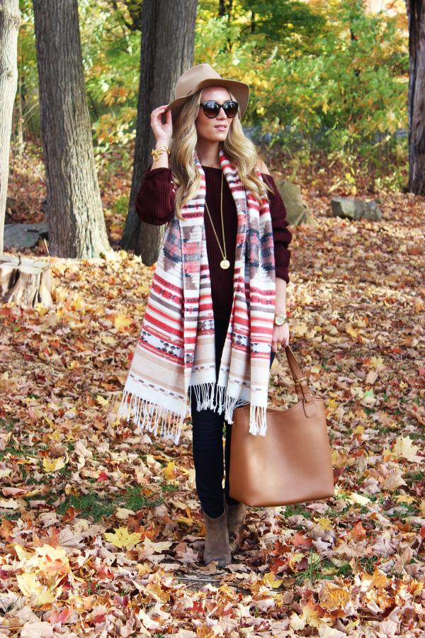Fashion Fall Style