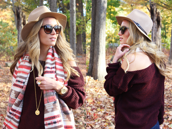 Style Cusp Fall Colors