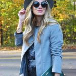 Style Cusp Gray Coat
