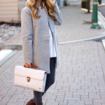 Style Cusp in Gray
