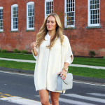 Zip Up Tunic Sweater