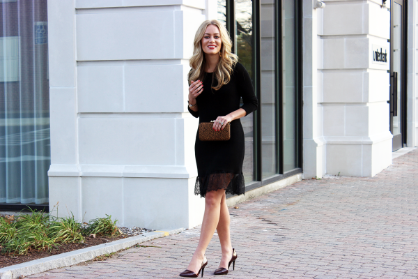 Bluefly Holiday Outfit
