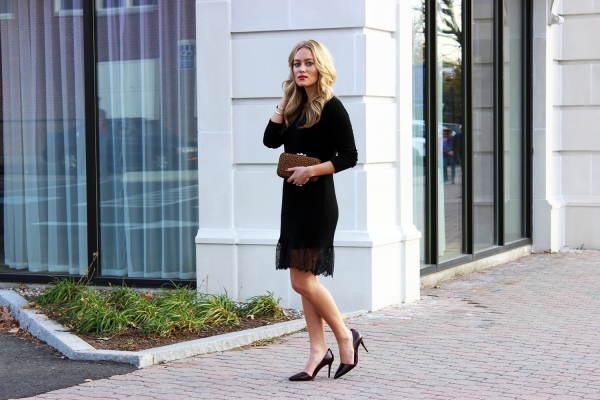 Bluefly Style Cusp Holiday Outfit