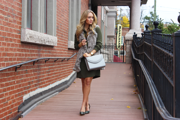 Chic Fall STyle