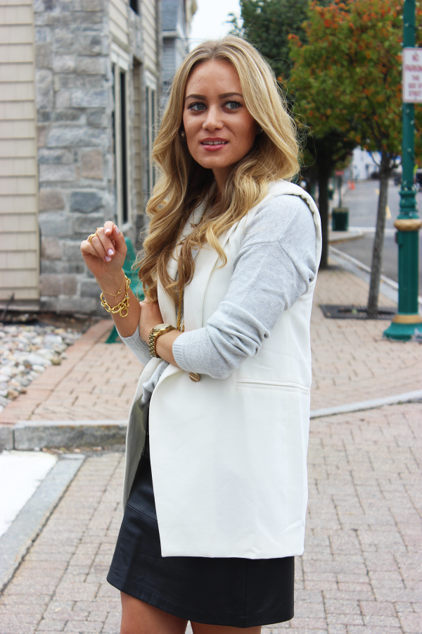 Connecticut Blogger