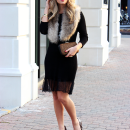 HOLIDAY STYLE // Easy LBD