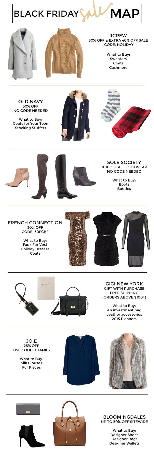 Best Black Friday Sales 2014
