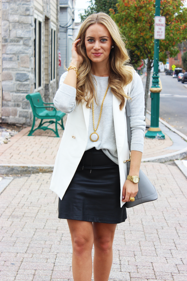 Style Cusp Connecticut Blogger
