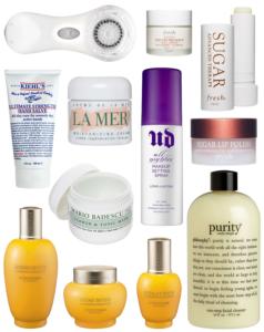 Nordstrom Beauty, Nordstrom Skincare