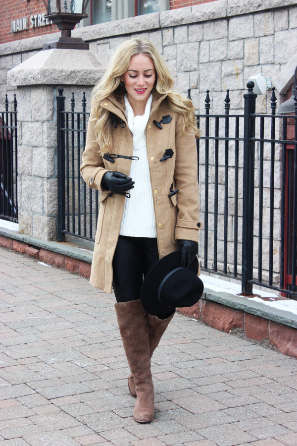 Simple Winter Style