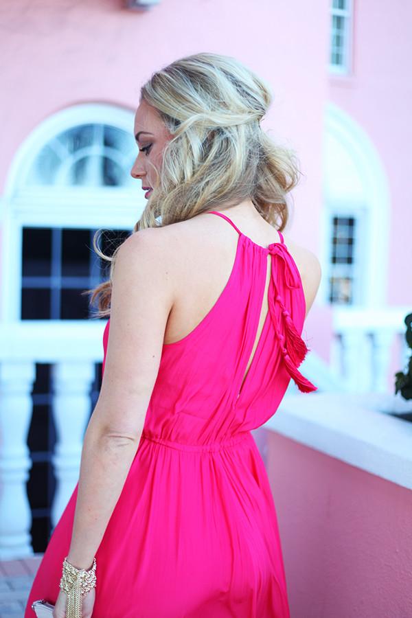 Batinly Dress