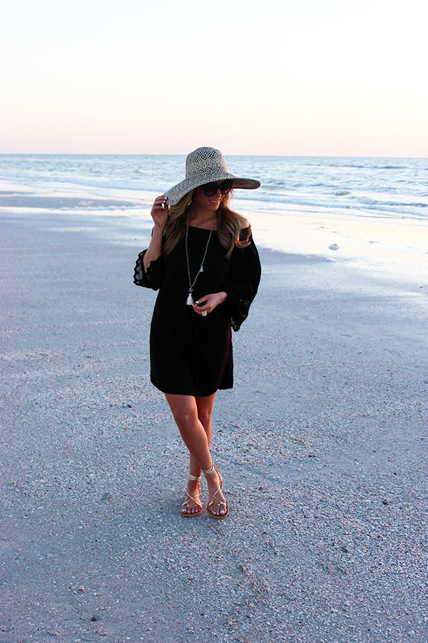 Beach wear Vacation Outfit Style
