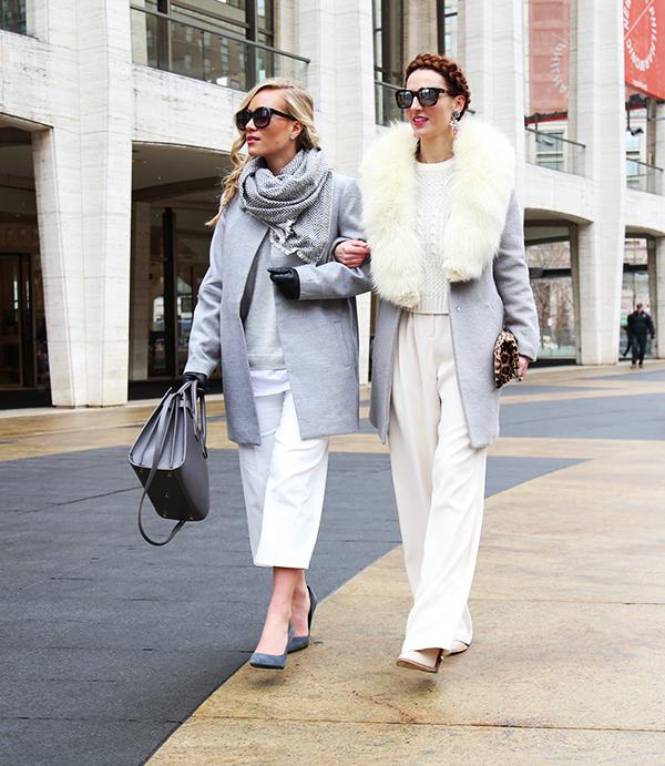 NYFW Street Style Bloggers Fashion Week