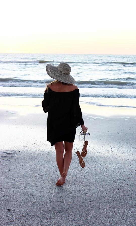 St Pete Beach Sunset Style Vacation