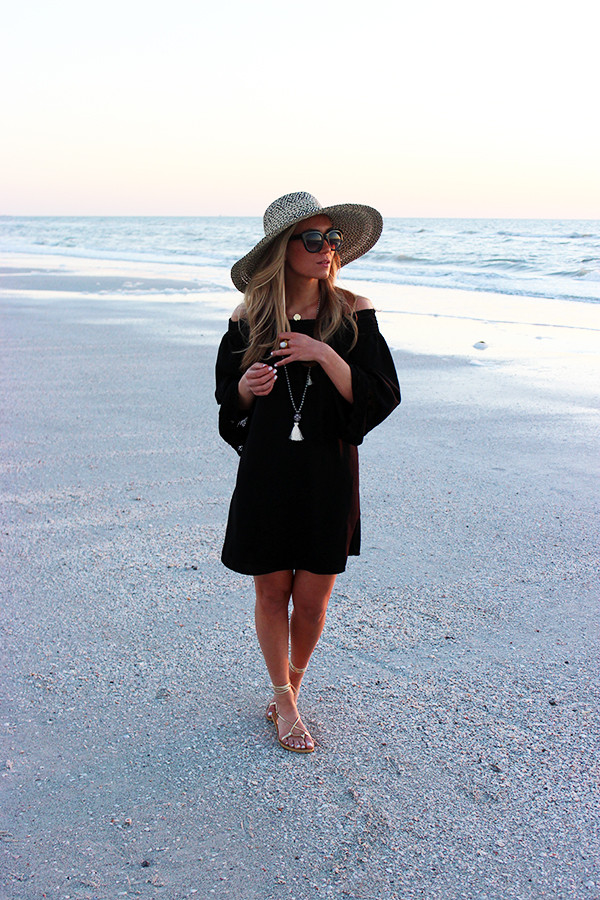 Style Cusp Vacation Wear