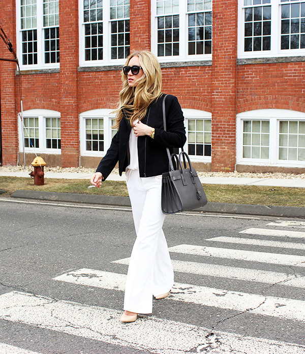Nordstrom Workwear Outfit
