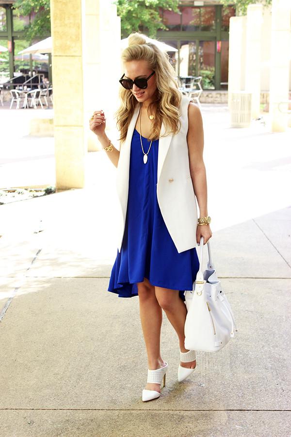 Bella Luxx Dress