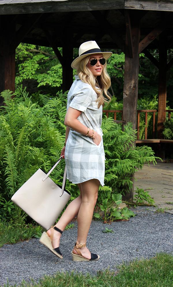 Blogger Summer Style