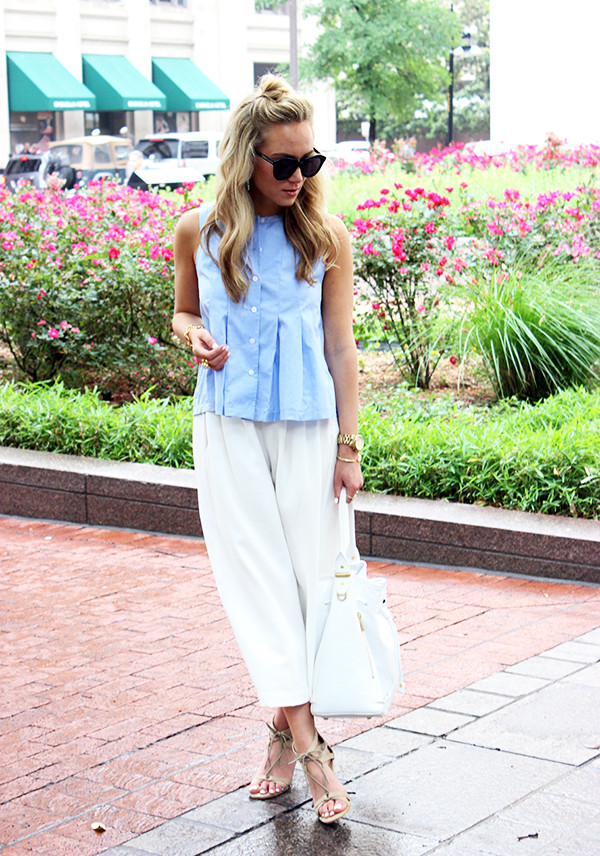 Breezy Outfit