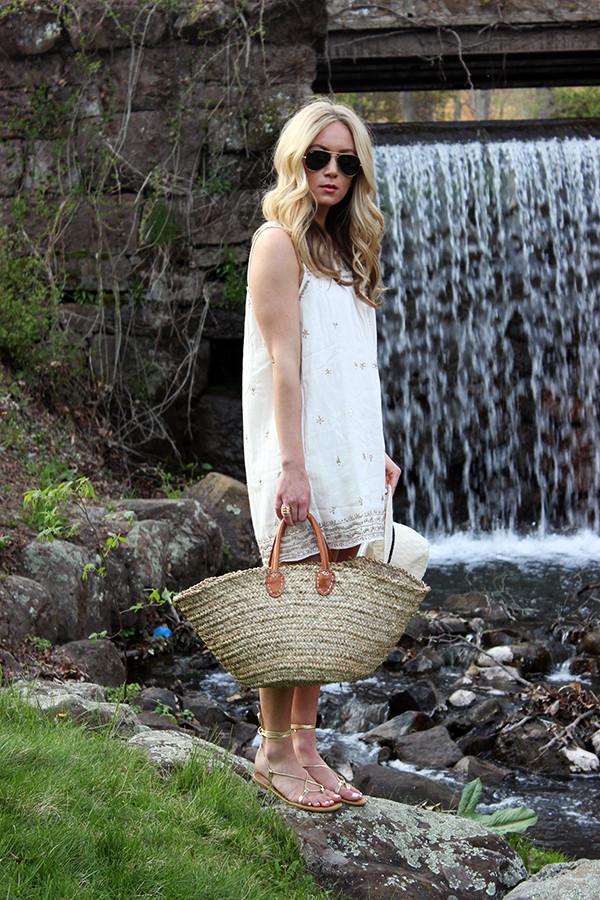 Calypso St Barth Summer Dress