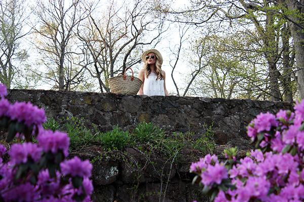 Hubbard Park Connecticut