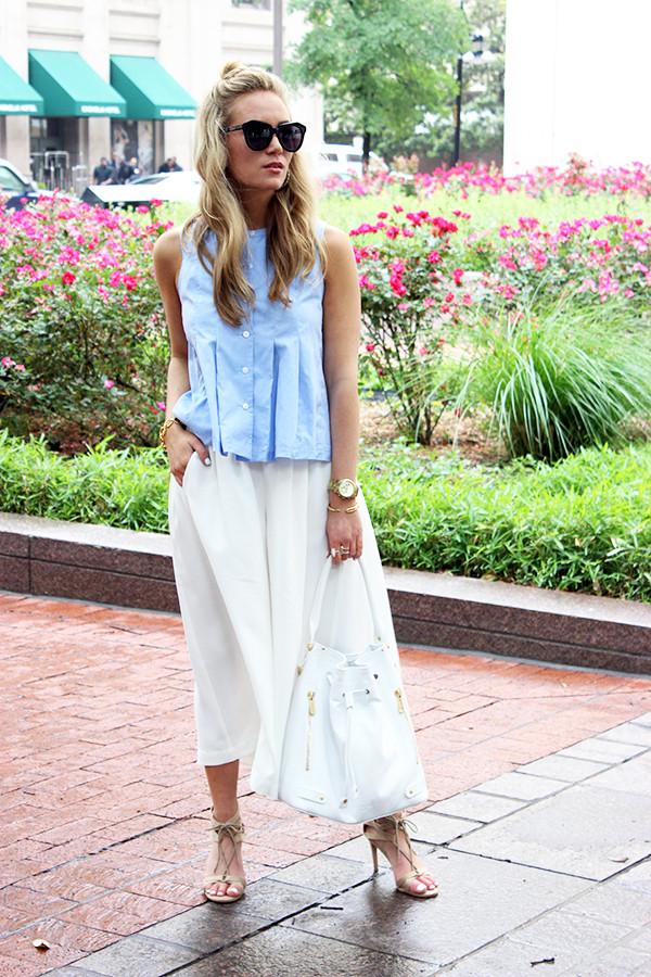 Rebecca Minkoff Blogger