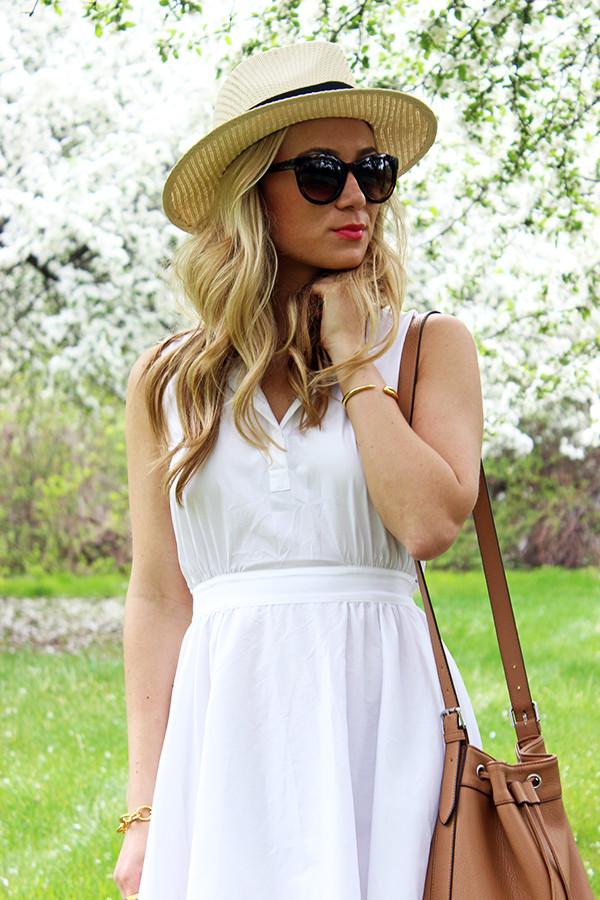 Summer Panama Hat