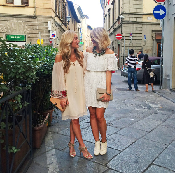 Girls-in-Florence