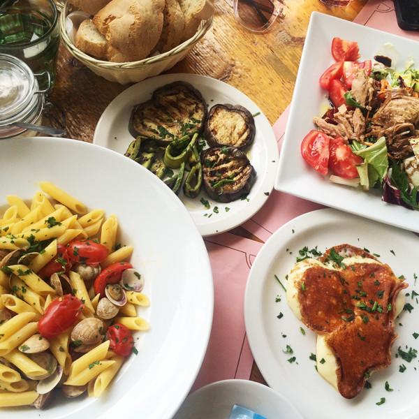 Italian-Food-in-Florence