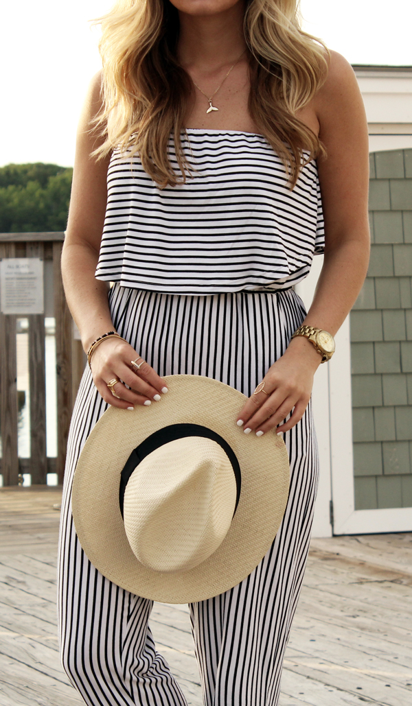 Stripes-with-Panama-Hat