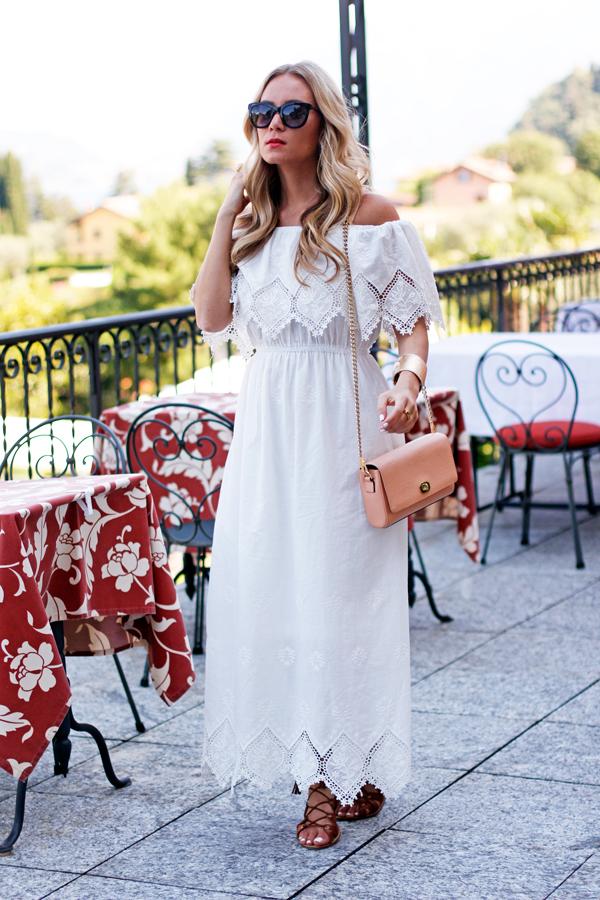 White-Crochet-Maxi-Dress