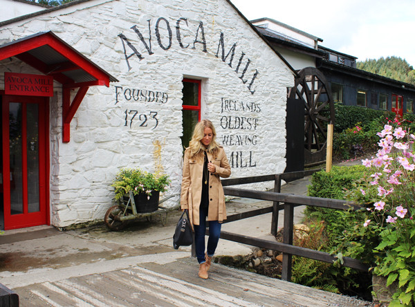 Avoca-Headweavers