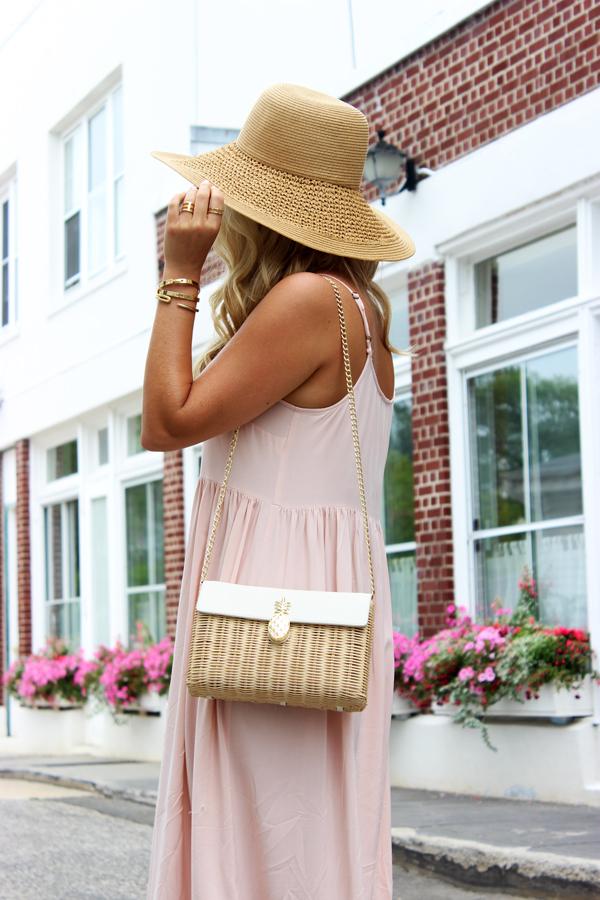 Blogger-Straw-Hat